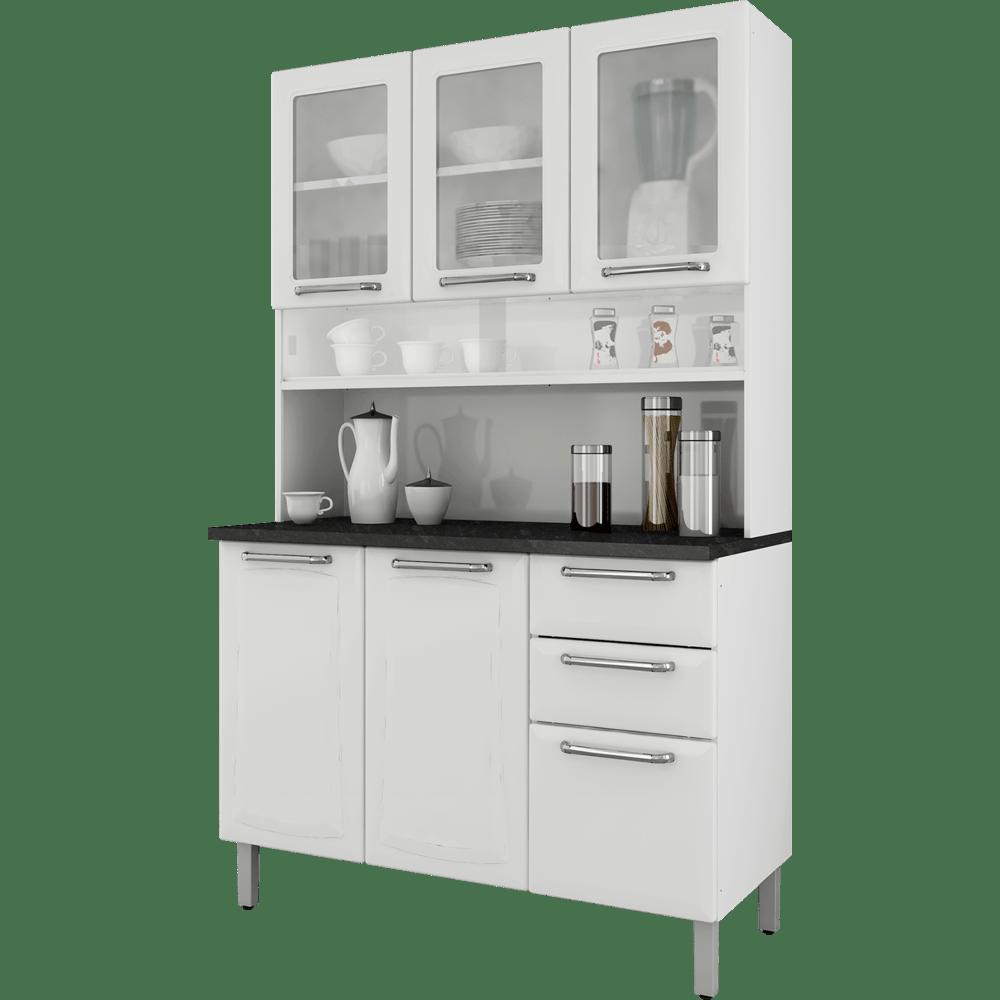 Armario Em Aco Ricardo Eletro : Wibamp armario de cozinha em aco eletro ping