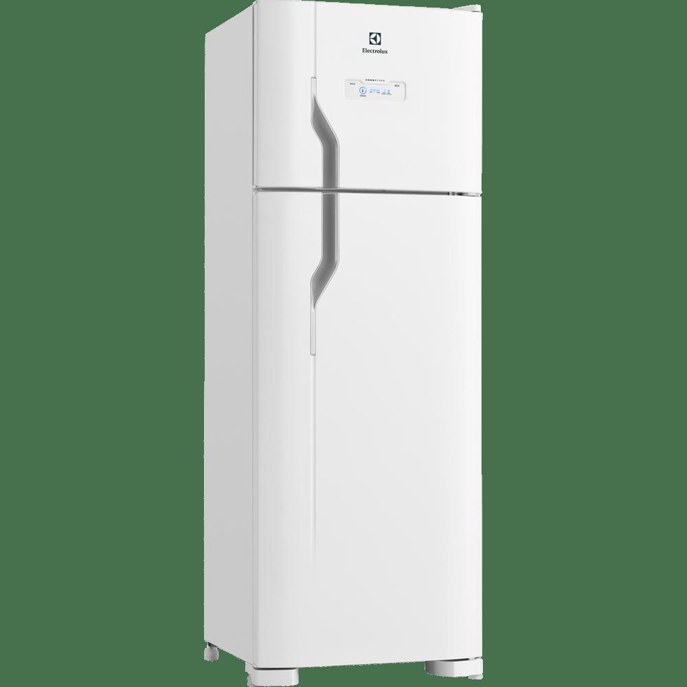 Geladeira / Refrigerador Electrolux, Frost Free, Duplex, 310L - DFN39 110V