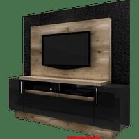 estante-home-em-bp-base-para-tv-revestimento-uv-dj-moveis-centauro-canadia-preto-29442-0