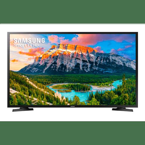Smart TV LED HD Flat 32 ´ Samsung, Wi - Fi, Dolby Digital, HDMI, USB - UN32J4290AGXZD