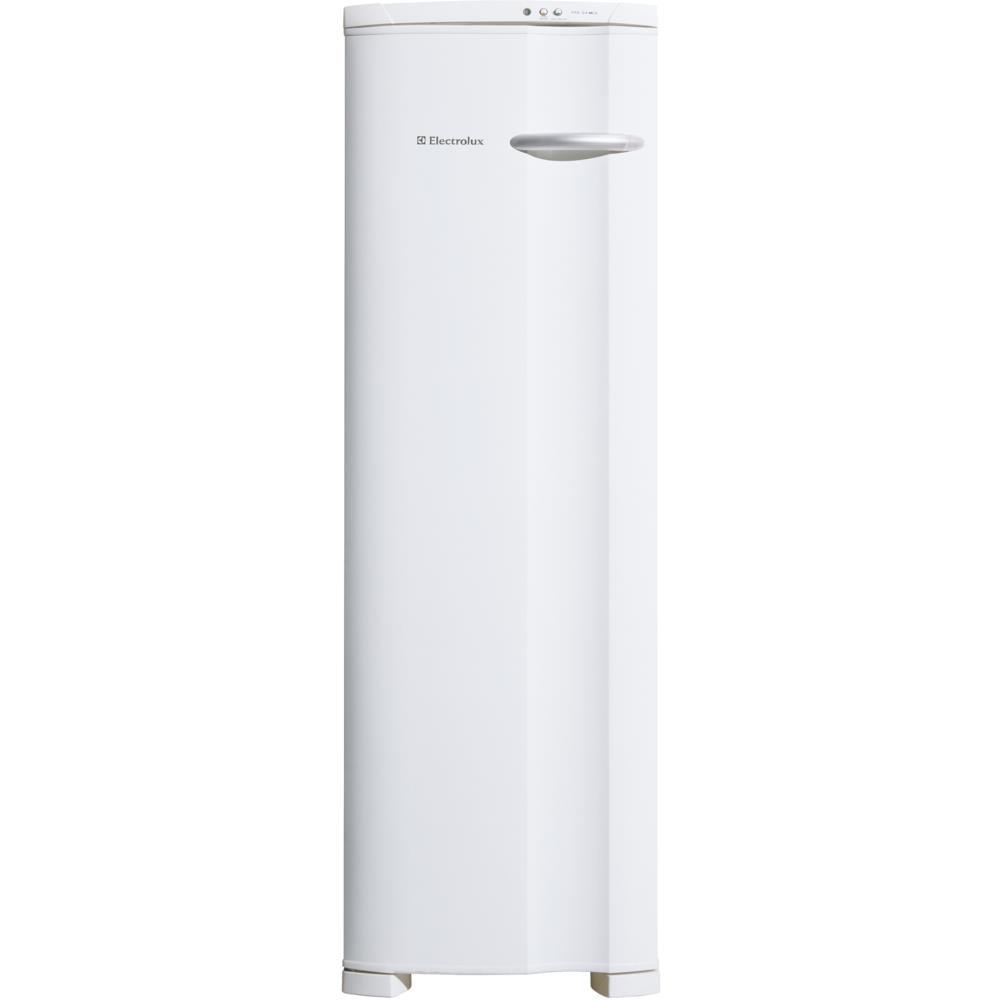 Freezer Vertical Electrolux, Frost Free, 239L, Turbo Flow, Branco - FFE24 110V