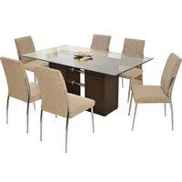 mesa-de-jantar-6-cadeiras-com-tampo-de-vidro-bp-wengue-tecido-chenile-cromado-somopar-hillux-fabiane-mesa-de-jantar-6-cadeiras-com-tampo-de-vidro-bp-wengue-tecido-chenile-cromado-somop-0png