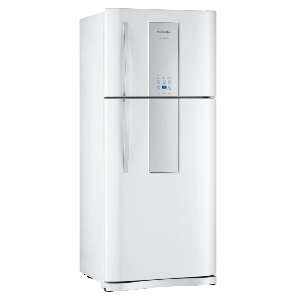 Geladeira / Refrigerador Electrolux Infinity, Frost Free, 553L, Branca - DF80 220V