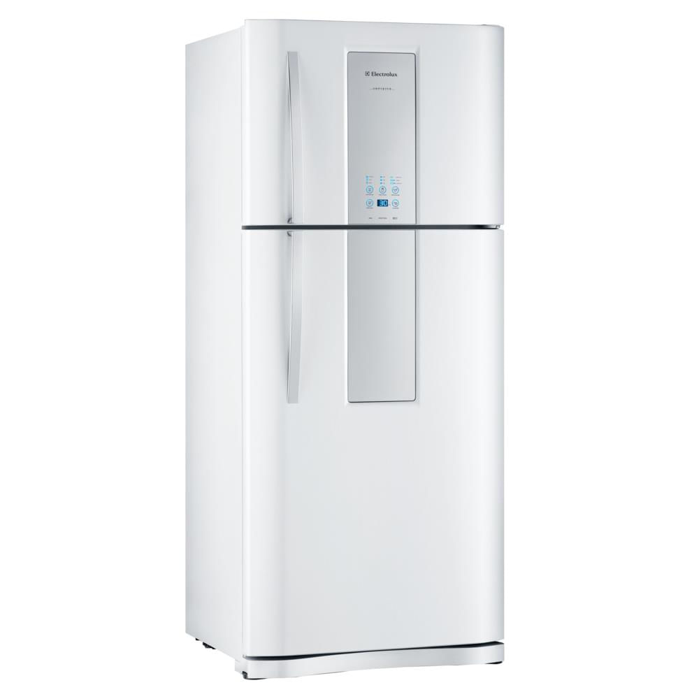 Geladeira / Refrigerador Electrolux Infinity, Frost Free, 553L, Branca - DF80 110V