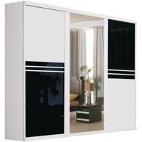 guarda-roupa-3-portas-de-correr-espelho-bom-pastor-luxor-brancopreto-23141-0png