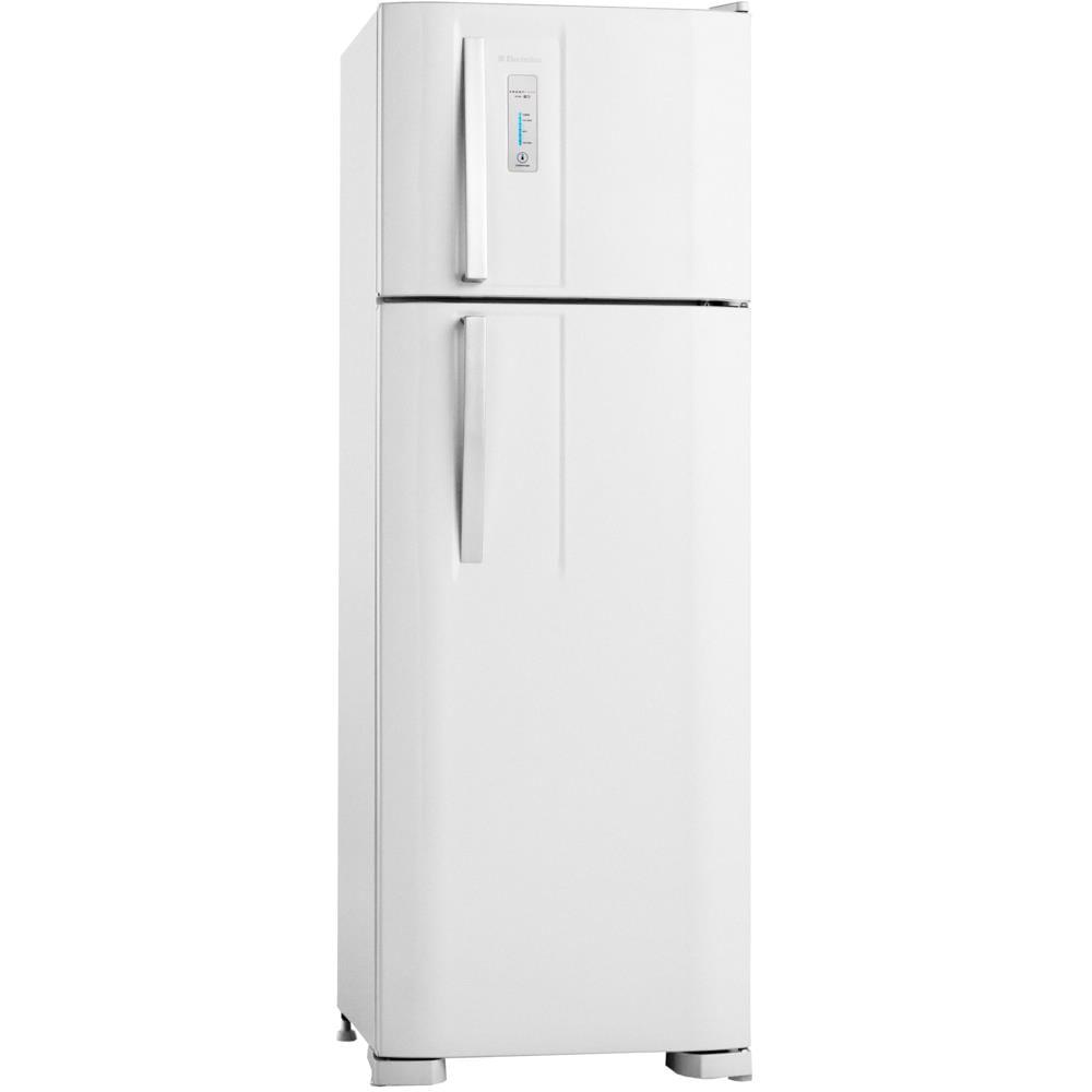Geladeira / Refrigerador Electrolux Duplex, Frost Free, 310 L, Branca - DF36A 110V