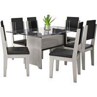 mesa-de-jantar-6-cadeiras-com-tampo-de-vidro-rv-moveis-esmeralda-carvalho-preto-29485-0png