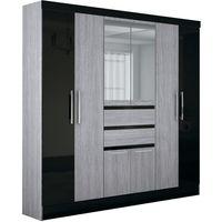 guarda-roupa-8-portas-com-espelho-moval-imola-cinza-preto-30152-0png