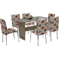 mesa-de-jantar-6-cadeiras-com-tampo-de-vidro-ambar-somopar-teia-mesa-de-jantar-6-cadeiras-com-tampo-de-vidro-ambar-somopar-teia-31460-0png