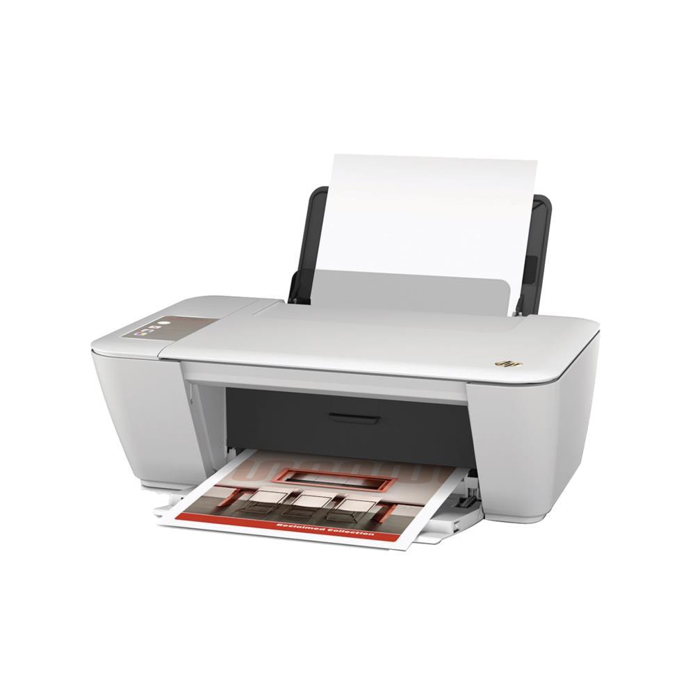 Impressora Multifuncional HP Deskjet Ink Advantage, Branco - 1516