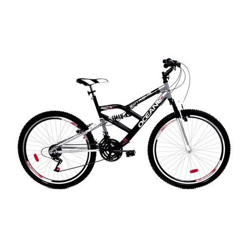 bicicleta-aro-26-oceano-dupla-suspensao-extreme-556-preto-prata-18-marchas-freios-v-brake-bicicleta-aro-26-oceano-dupla-suspensao-extreme-556-preto-prata-18-marchas-freios-v-brake-32-0png
