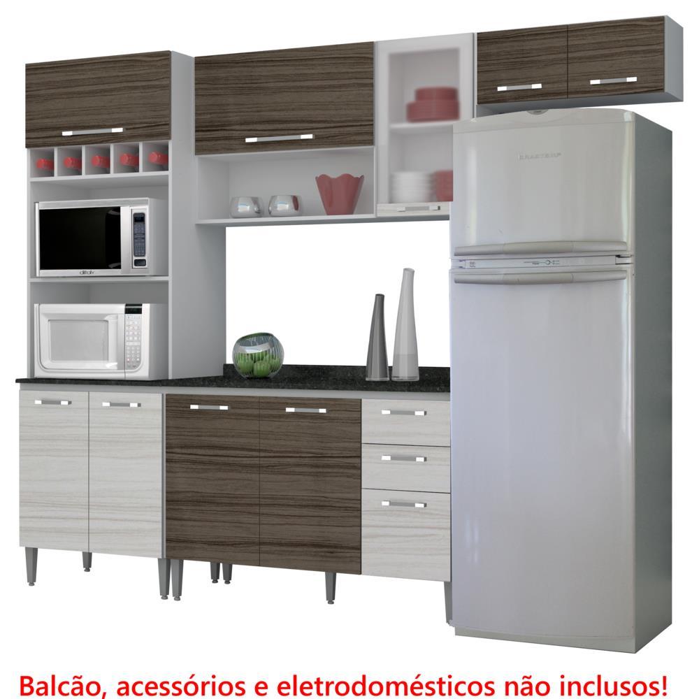 Buscape Armario De Cozinha Itatiaia Oppenau Info