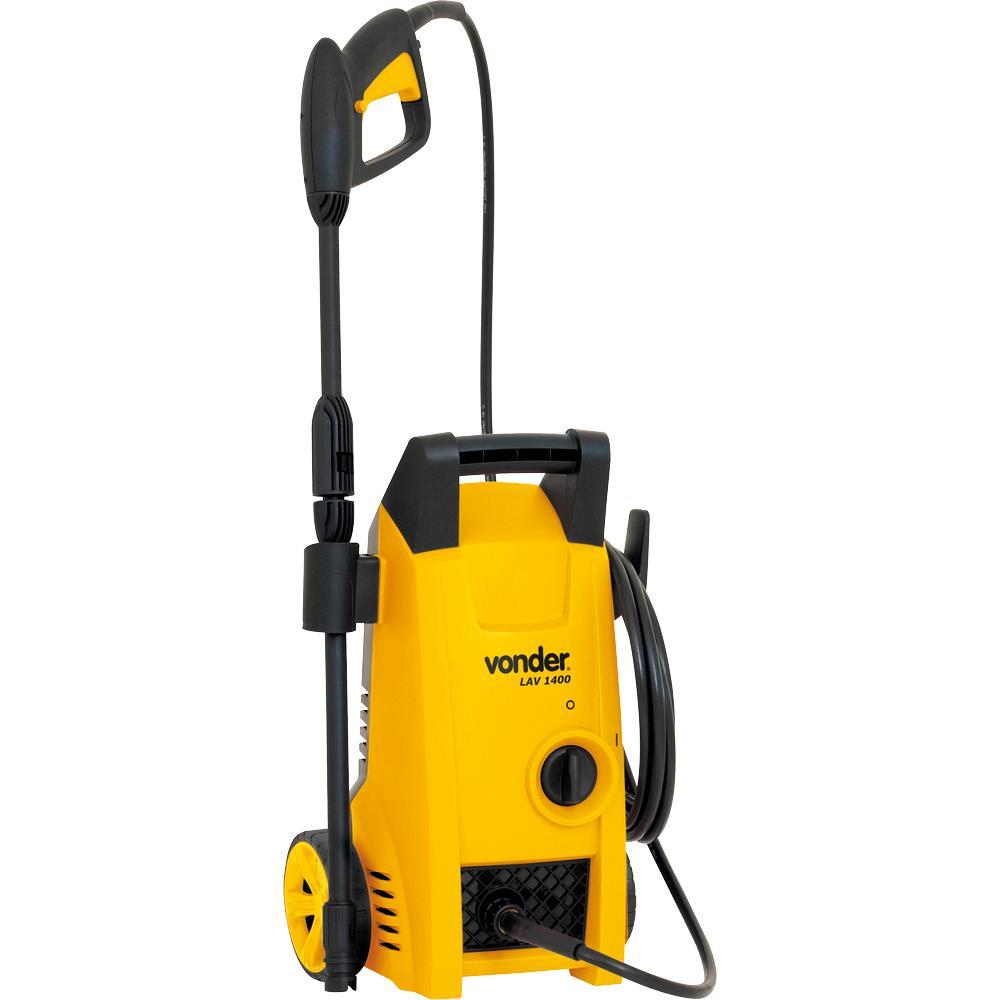Lavadora de Alta Pressão LAV1400 Vonder 6864140020 110V