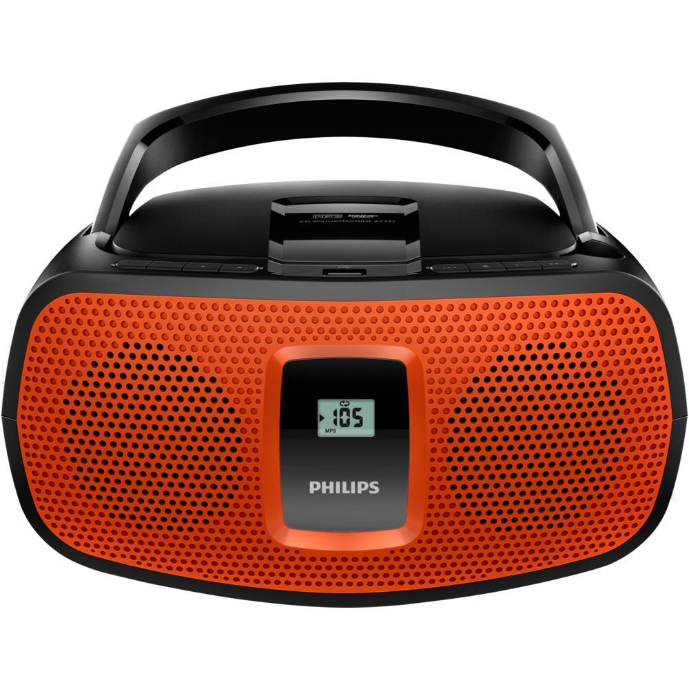 cd player sound machine