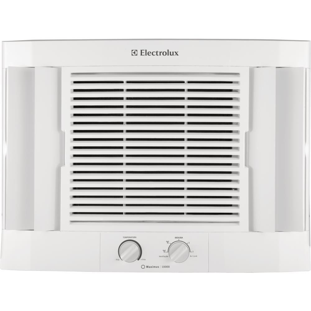 Ar Condicionado Janela Electrolux, 10000 BTUS, Branco - EM10F 220V