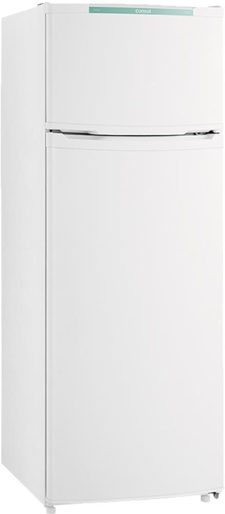 Geladeira / Refrigerador Consul Duplex, 332L, Classe A de Energia, Branca - CRD37E 220V