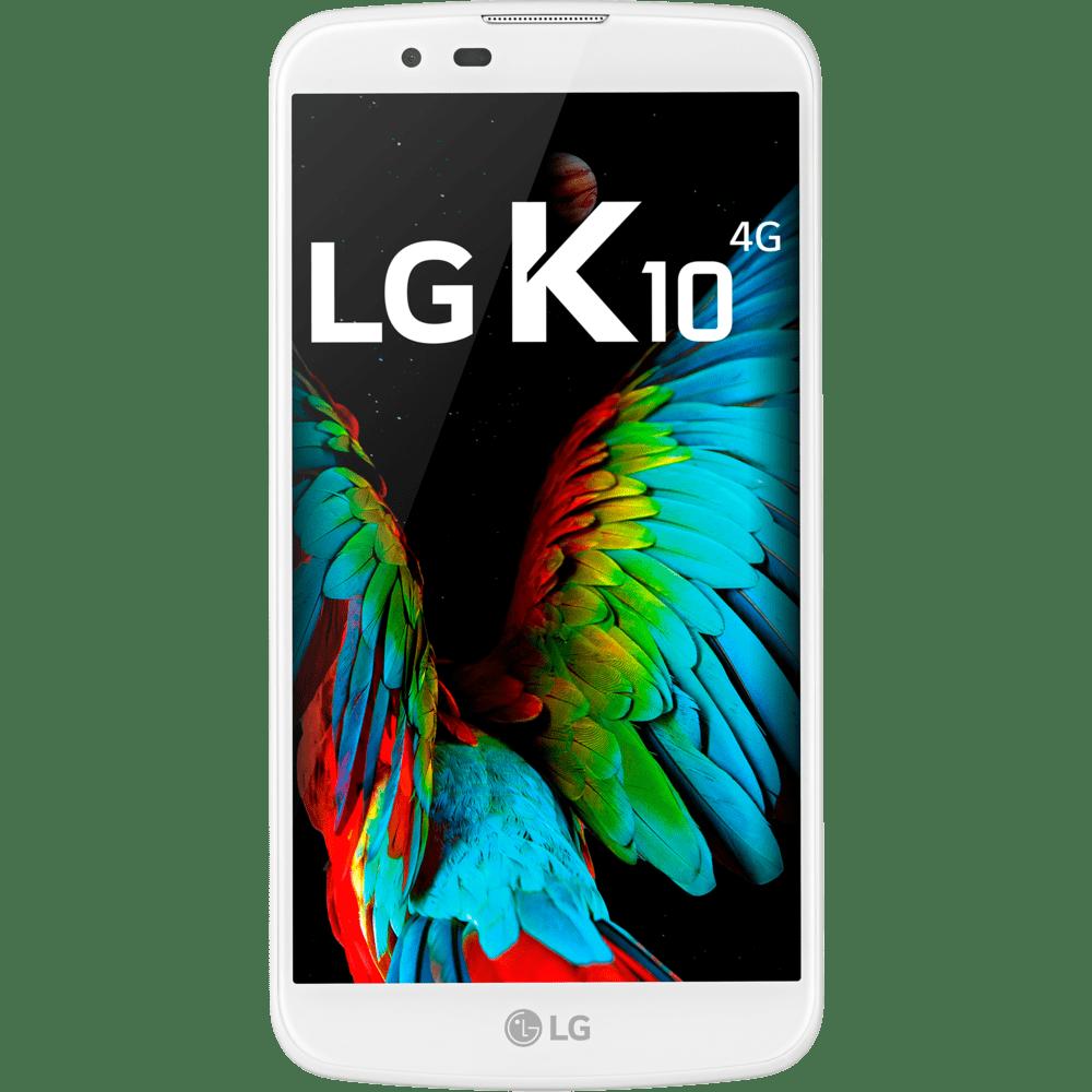 LG K10 4G Dual K430TV