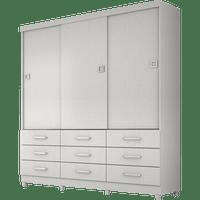guarda-roupa-3-portas-9-gavetas-demobile-paraiso-branco-textil-38637-0
