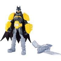 BatmanFiguraPowerAttackMegaBlastBatmanMattel