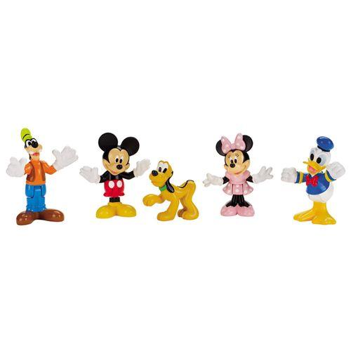 Boneco Mickey e Seus Amigos Mattel