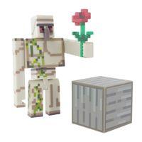 MinecraftFiguraIronGolemMultikids