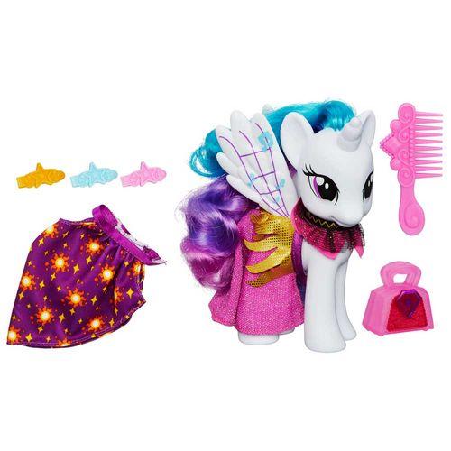 My Little Pony Princesa Celestia Com Acessórios A9589 Hasbro
