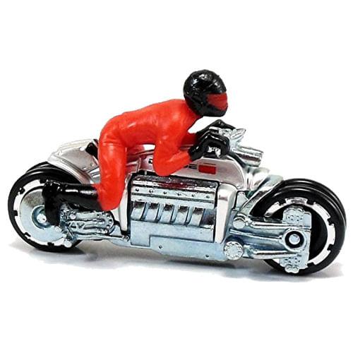 Moto Hot Wheels City Moto Dodge Tomahawk 494052 Mattel