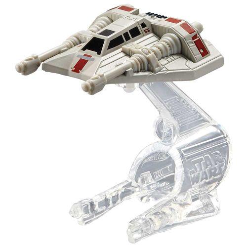 Veículo Nave Star Wars - Rebel Ghost - Hot Wheels Mattel