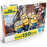 Puzzle150pecasMinionsGrow