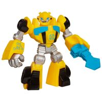 RoboTransformersRescueBotsMini