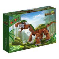 DinossauroBrontossauro138PecasBanbao