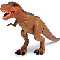 MegassauroTyrannosaurusRexDTC