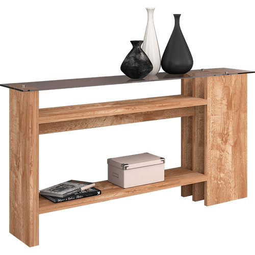 Armario Bebe Ikea ~ Aparador com Prateleiras em MDF Dj Móveis New Palas Novo Mundo