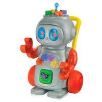 RoboVermelhoMagicToys