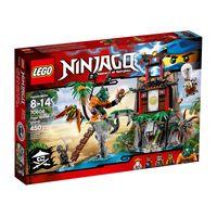 LegoNinjaGo70604IlhadaViuvaTigreLEGO