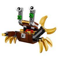 LegoMixels41568LewtLEGO