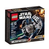 LegoStarWars75128TIEAdvancedPrototypeLEGO