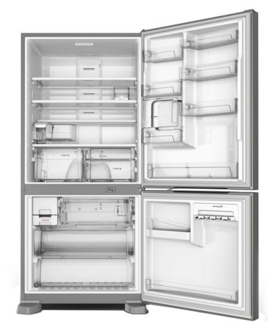 Refrigerador Brastemp BRV80AK