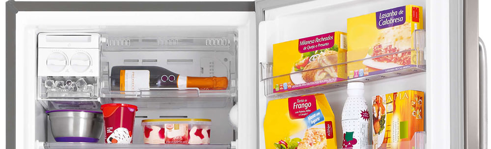 Refrigerador Brastemp BRX50CR