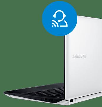 Samsung S-Service Notebook Samsung Essentials