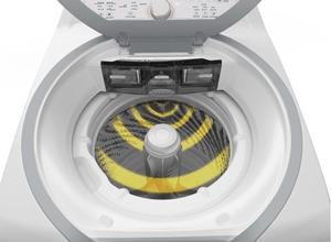 Smart Sensor da Lavadora Brastemp BWU11