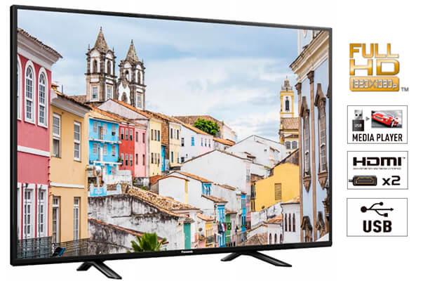 TV Panasonic TC-40D400B