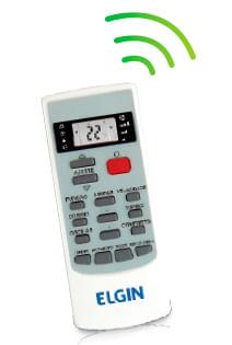 Ar-condicionado Eco Power Elgin