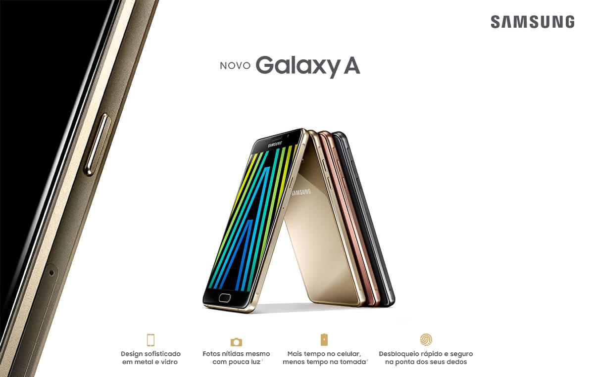 Banner Galaxy A5