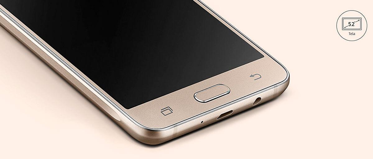 Smartphone Galaxy J5 Metal