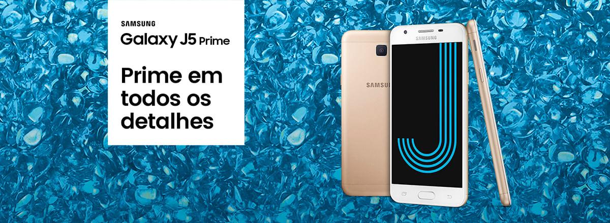 Banner Galaxy J5 Prime