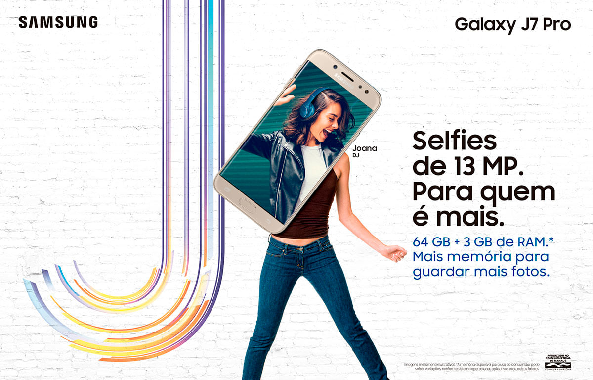 Banner Galaxy J7 Pro