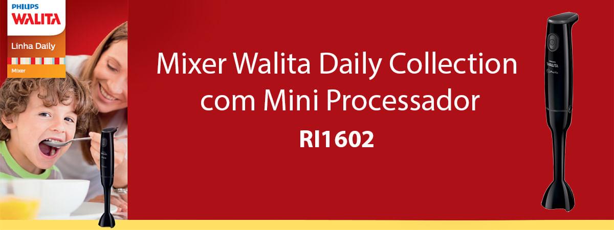 Banner Mixer Walita Daily Collection RI1602