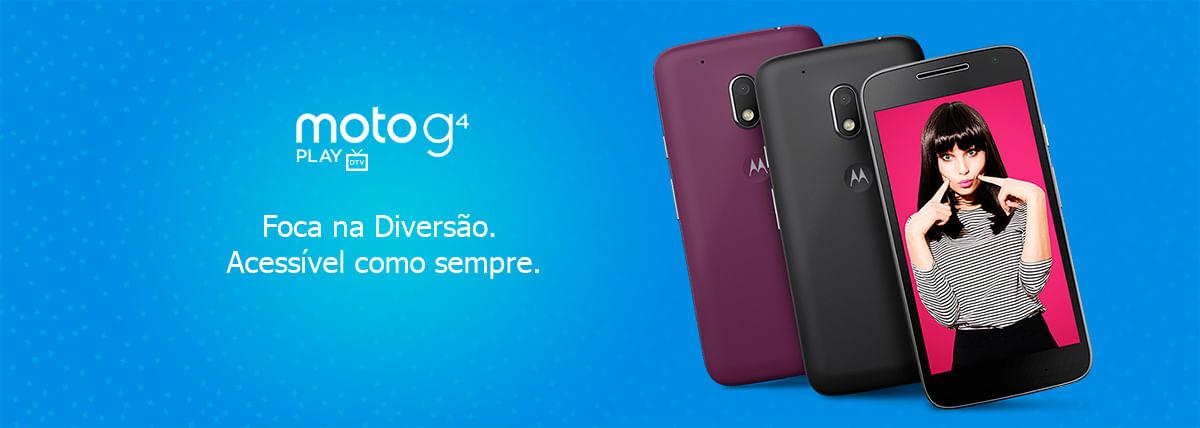 Banner Moto G 4 Play