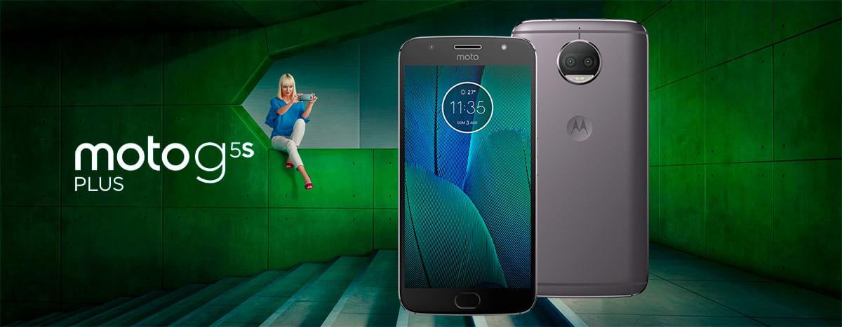 Banner Moto G5S Plus